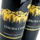 PP ADVOCATE WINES ~ Quilceda Creek ~ Cabernet Sauvignon 2005 ~ Columbia Valley ~ 100RP