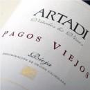 PP ADVOCATE WINES ~ Artadi ~ Pagos Viejos 2001 ~ Rioja ~ 97RP