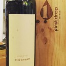 PP ADVOCATE WINES ~ First Drop ~ The Cream Shiraz 2008 ~ 95RP / 95JH