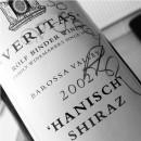 PP ADVOCATE WINES ~ Veritas Winery / Rolf Binder ~ Hanisch Shiraz 1998 ~ Barossa Valley ~ 99RP / 96RP