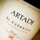 PP ADVOCATE WINES ~ Artadi ~ El Carretil 2015 ~ 99JS / 96RP