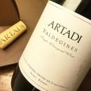 PP ADVOCATE WINES ~ Artadi ~ Valdegines 2014 ~ Rioja ~ 96JS / 93+RP