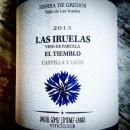 PP ADVOCATE WINES ~ Daniel Gómez Jiménez-Landi ~ Las Iruelas 2014 ~ Sierra de Gredos ~ 96RP