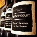 PP ADVOCATE WINES ~ Derenoncourt ~ Cabernet Sauvignon ~ Tache d'Encre 2009 ~ 95+RP / 95JS