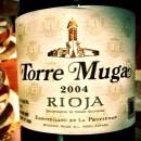 PP ADVOCATE WINES ~ Bodegas Muga ~ Torre Muga Reserva 2004 ~ Rioja ~ 96RP / 95WS / 95IWC