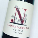 PP ADVOCATE WINES ~ Casa Castillo ~ Cuvée N 2015 ~ Viñas Viejas ~ Jumilla ~ 96RP