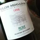 PP ADVOCATE WINES ~ René Barbier ~ Clos Mogador 2001 ~ Priorat ~ 98RP / 97RP / 95WS