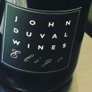 PP ADVOCATE WINES ~ John Duval Wines ~ Eligo Shiraz 2013 ~ 98+RP / 97JH
