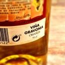 PP ADVOCATE WINES ~ Viña Gravonia ~ Blanco 2008 ~ Rioja ~ 94RP / 94JS / 94TA