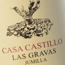 PP ADVOCATE WINES ~ Casa Castillo ~ Las Gravas 2017 ~ Jumilla ~ 95RP