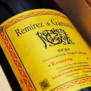 PP ADVOCATE WINES ~ Remírez de Ganuza ~ Reserva 2004 ~ Rioja ~ 97RP / 96RP