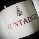 PP ADVOCATE WINES - Benjamín Romeo ~ Contador 2001 ~ Rioja ~ 98RP