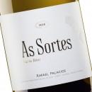PP ADVOCATE WINES ~ Rafael Palacios ~ As Sortes 2019 ~ Val do Bibei ~ RP