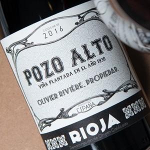 Olivier Riviere Pozo Alto 2016 ~ 97RP