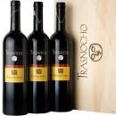PP ADVOCATE WINES ~ Remírez de Ganuza ~ Trasnocho 2001 ~ Rioja ~ 98RP